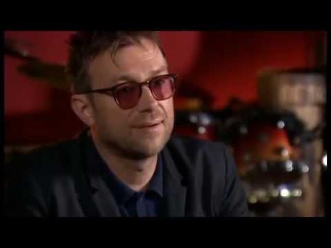 Damon Albarn - Oasis were better than Blur