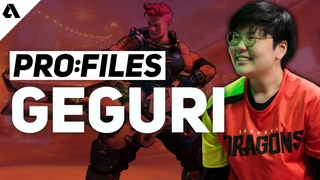 PROfiles: Se-Yeon Geguri Kim | Overwatch League Player Profile