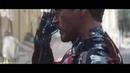 Avengers Infinity War VFX Breakdown Framestore
