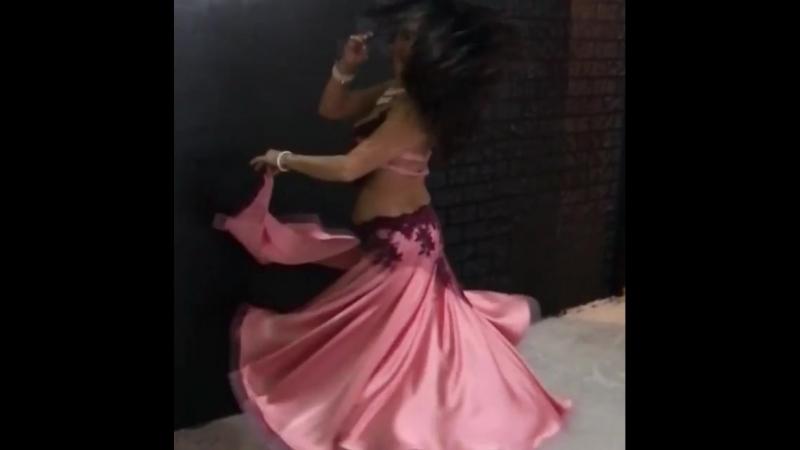 Тренер по Belly Dance - Юлия