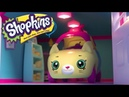 SHOPKINS | Cutie Cars Shopkins | Dance and Drive | Cartoons For Children