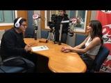 Entrevista a Tini Stoessel en Radio Oye   México