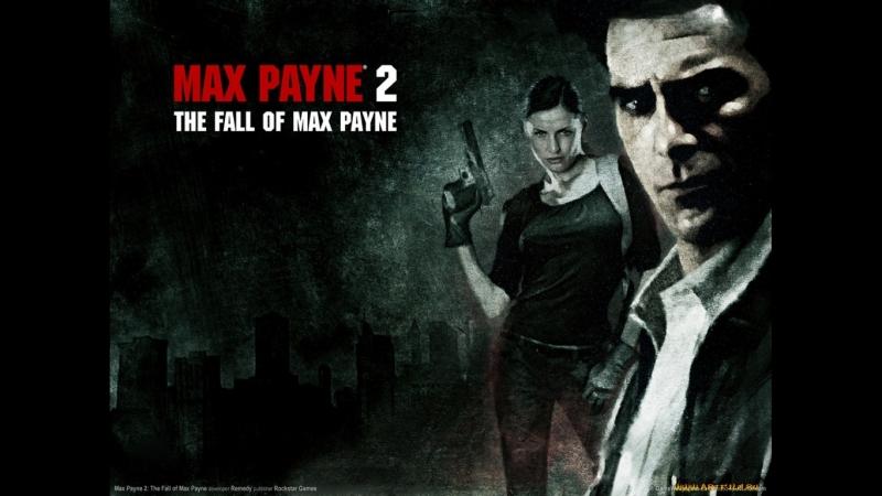 Геймплей Max Payne 2 The Fall Of Max Payne
