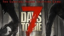 7 Days to Die - Обзор геймплея. Ужасно скучный сурвайвал для зомби апокалипсиса.
