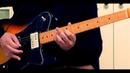 Deep Purple - Burn (Solo)