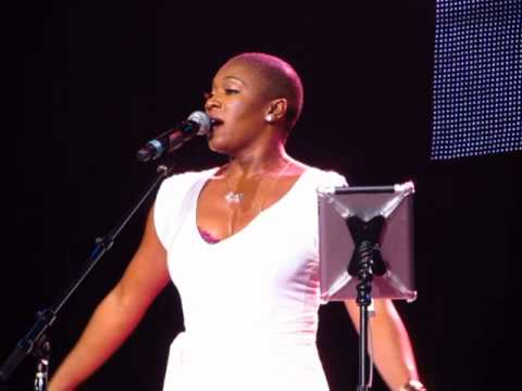 India.Arie, Brothers' Keeper