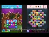 Разработка паззл-игры в Unity