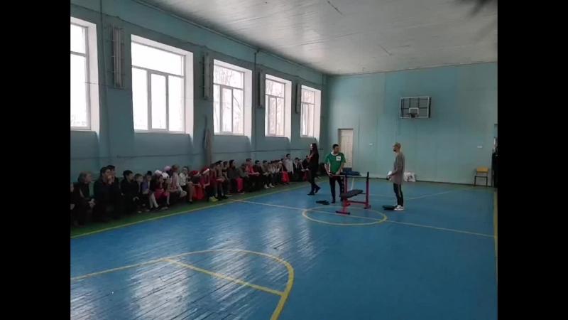 ДНР 3 интернат, Петровка