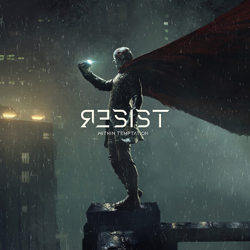 Within Temptation альбом Resist (Extended Deluxe)