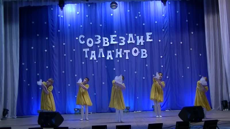 Созвездие талантов_Непохожие_Вася-василёк