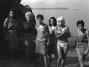 Амок. Греция. 1963 г.