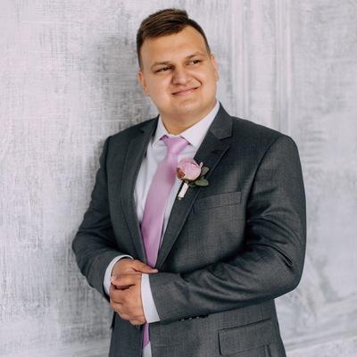 Евгений Булгаков