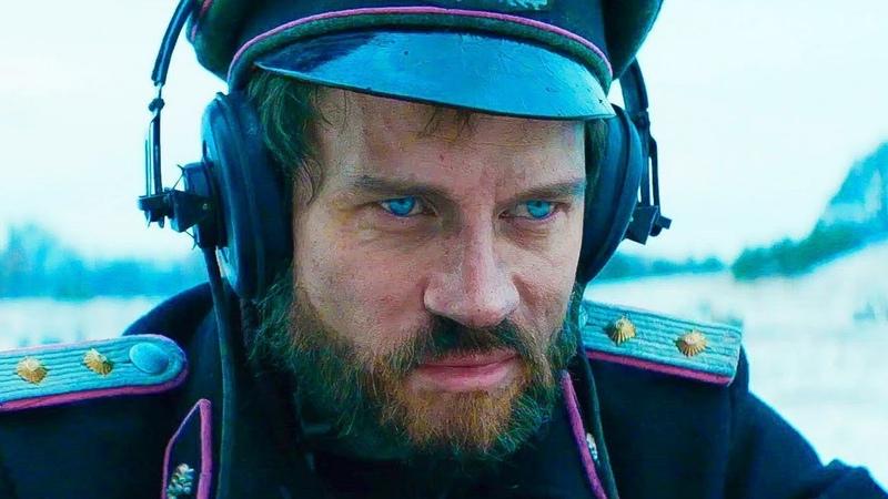 Фильм Т 34 военный, драма, трейлер
