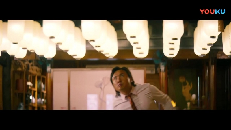 Hello Mr.millionaire (西虹市首富, 2018) comedy trailer