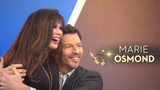 Harry Connick Jr on Instagram THURSDAY 816 Harry welcomes the one and only Marie Osmond! Plus Harry tries Extreme Limbo and She's Gotta Have I...