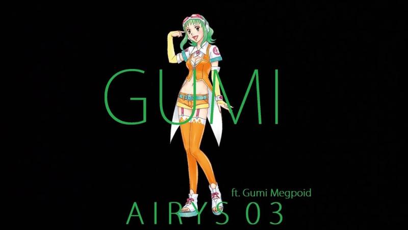 【VOCALOID】- Anamanaguchi - Miku ft. Gumi Megpoid - Cover