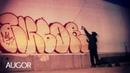 GRAFFITI BOMBING COMPILATION :: MSK CREW :: LOS ANGELES