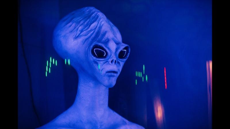 мульт про инопланетян