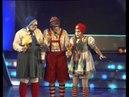Выпускники школы-театра «Лицедеи» — театр «Семьянюки»