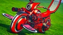 GTA Online: Arena War - Western Deathbike (Apocalypse, Future Shock Nightmare)