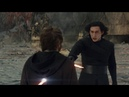 Star Wars: Episode VIII - The Last Jedi [Ending Scenes]