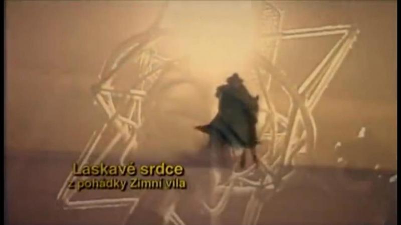 Zimní víla - Laskavé Srdce (Videoklip)