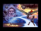 Gamma Ray - Watcher In the Sky (Studio Version)