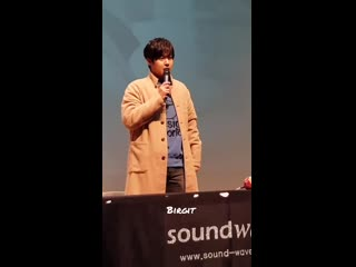 20190310-Kim Hyun Joong NEW WAY Fan Sign Event at S-Plex Center 3D Theater Ending Part 2 - KimHyunJoong - 김현중 - 金賢重 - NEWWAY - C