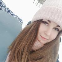 Настя Галицкая фото
