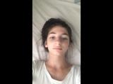 Линда Сахабова Live