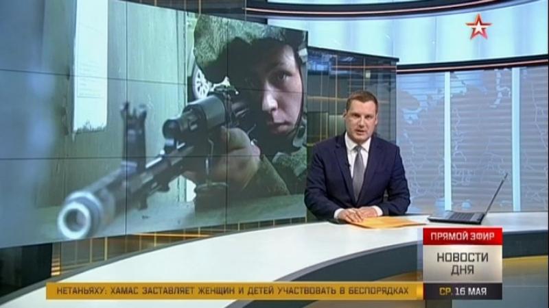 Большая проверка 1 5 тысячи военнослужащих в Воронеже подняли по тревоге