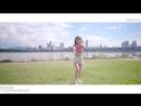 러블리즈 Lovelyz - 여름 한 조각 Wag-zakㅣ365 Practice @뚝섬 한강 유원지TTUKSEOM HANGANG PARK
