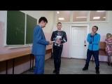 Четвертьфинал:Даурен Габитов-Артем Страчков