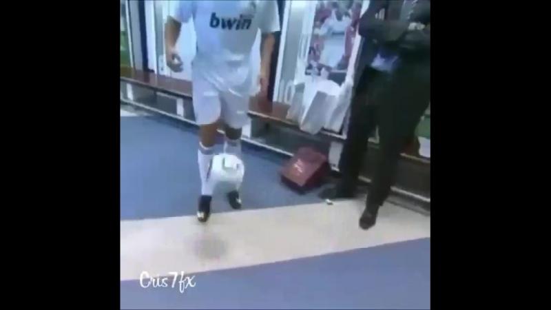 Ronaldo мой кумир