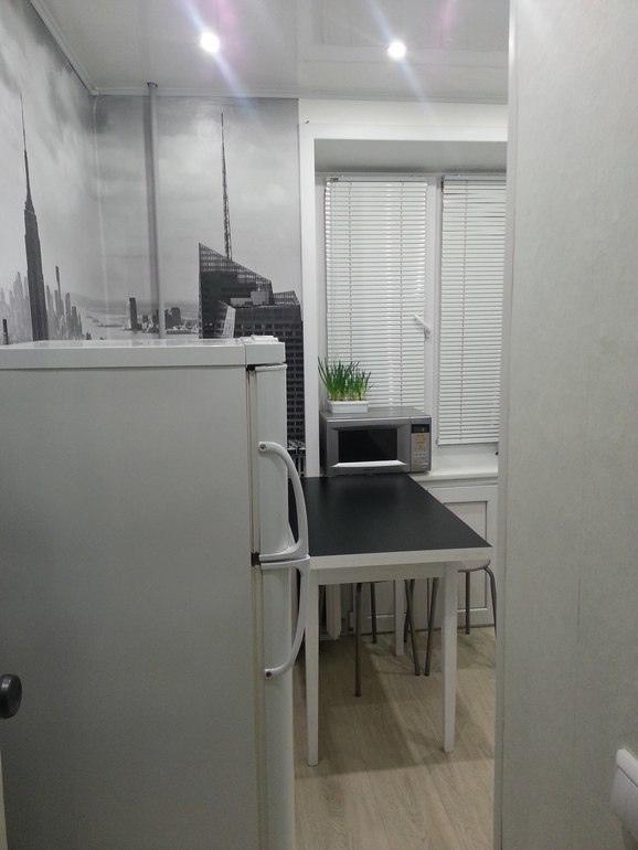 Кухня 6 кв.