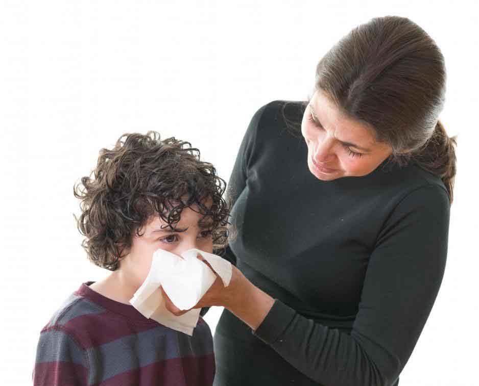 каковы методы альтернативного лечения астмы