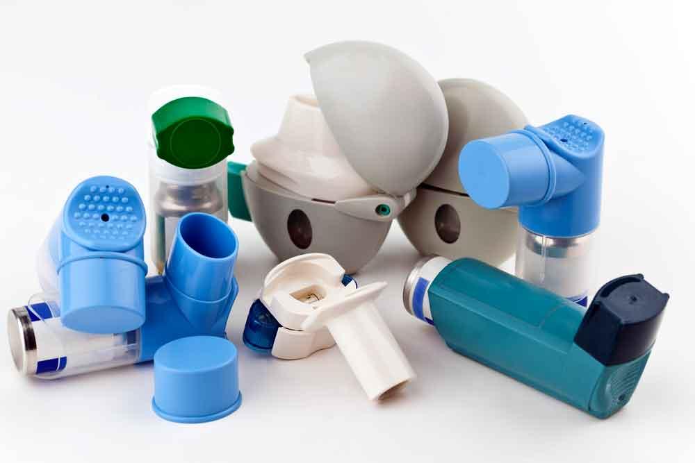 Методы лечения бронхиальной астмы
