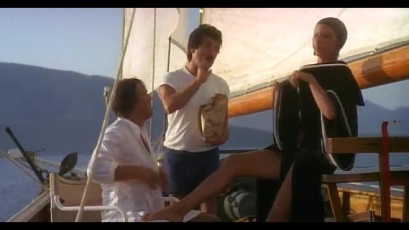 Travolti da un insolito destino nell'azzurro mare d'agosto Giancarlo Giannini 1974