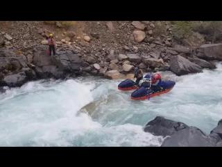 Река под звёздами (2017, Владимир Кабанов)