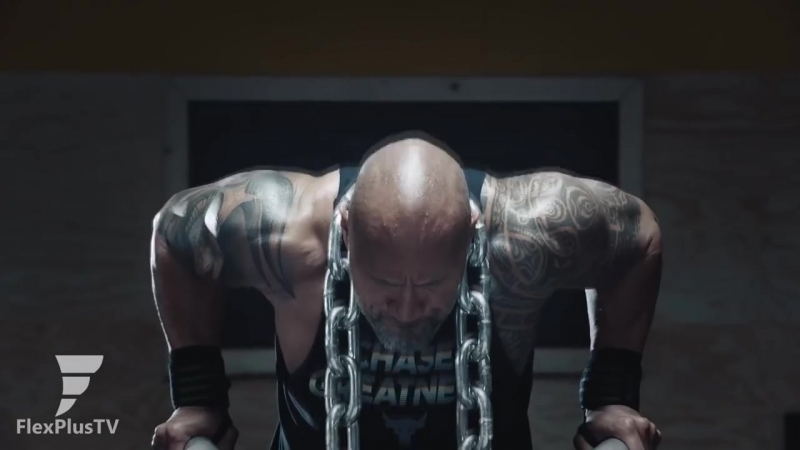 Дуэйн Джонсон ( Dwayne The Rock Johnson ) - 46 Years Old