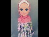 Именная кукла