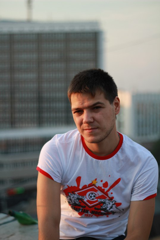 Артём Пермяков | Курган