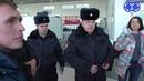 Дилер Аврора в СПб кинул клиентов Штурм автосалонов
