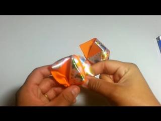 DIY PAP Laço Escandalo - Escandalo tie - Lazo Escandalo - 에스 칸달로 넥타이 - Эскандало галстук