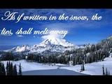 Bathory - Mother Earth Father Thunder Lyrics!