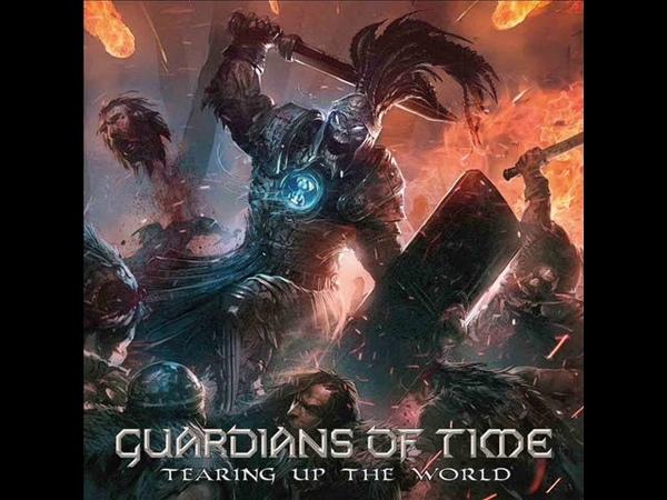 Guardians of Time - Raise the Eagle