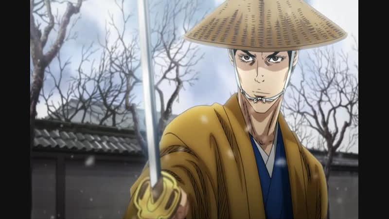 BZ Onihei OVA Онихэй OVA пилотная серия русские субтитры