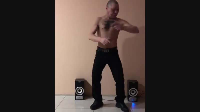 Танец от Монгола [Нетипичная Махачкала] (Zivert - Life)