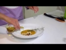 P11. Crema di Zucca e Patate al profumo di Rosmarino