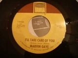 Marvin Gaye - I'll Take Care Of You